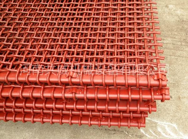 金属丝编织筛网