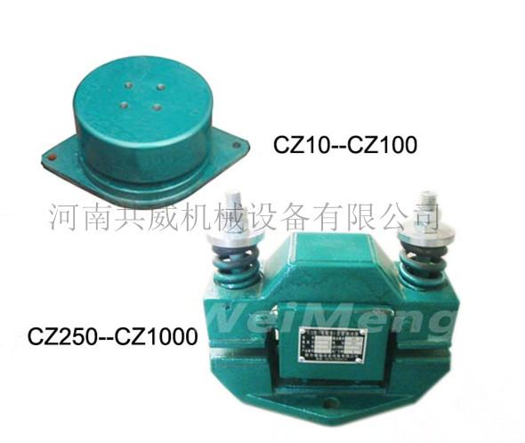 CZ电磁仓壁振动器