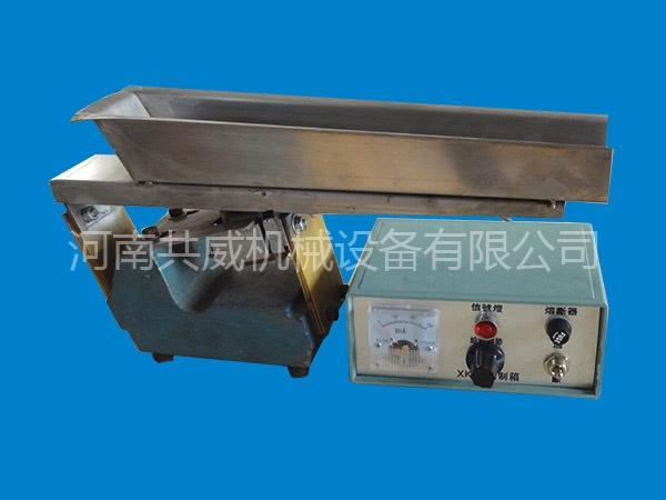 GZ系列微型电磁给料机