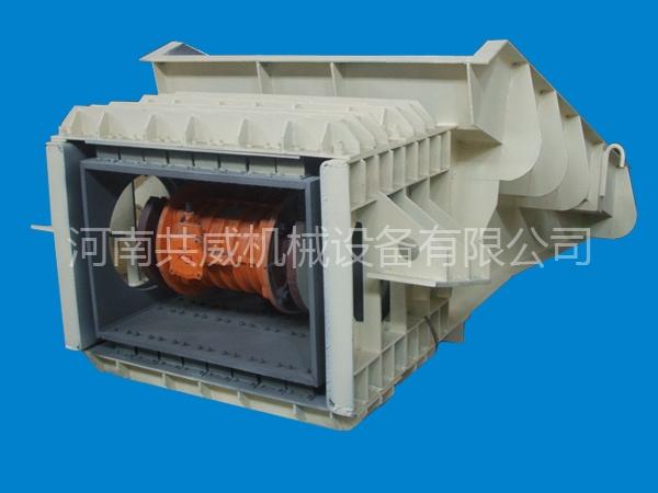 ZGM系列电机式给煤机